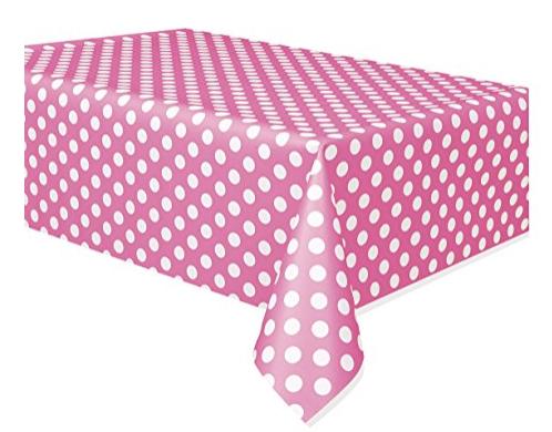 Minnie Table Cloth