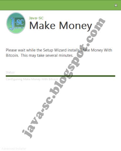 Step 4 Kumpulan Situs BitCoin
