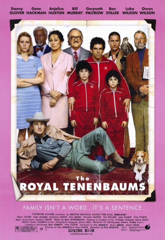 Royal Tenenbaums