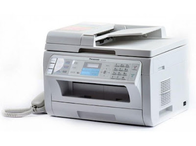 copying as well as scanning too faxing all past times using itself Panasonic KX-MB2090 Driver Download