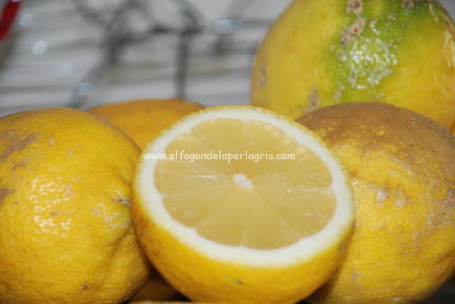 Tomar zumo de limón en ayunas, beneficios