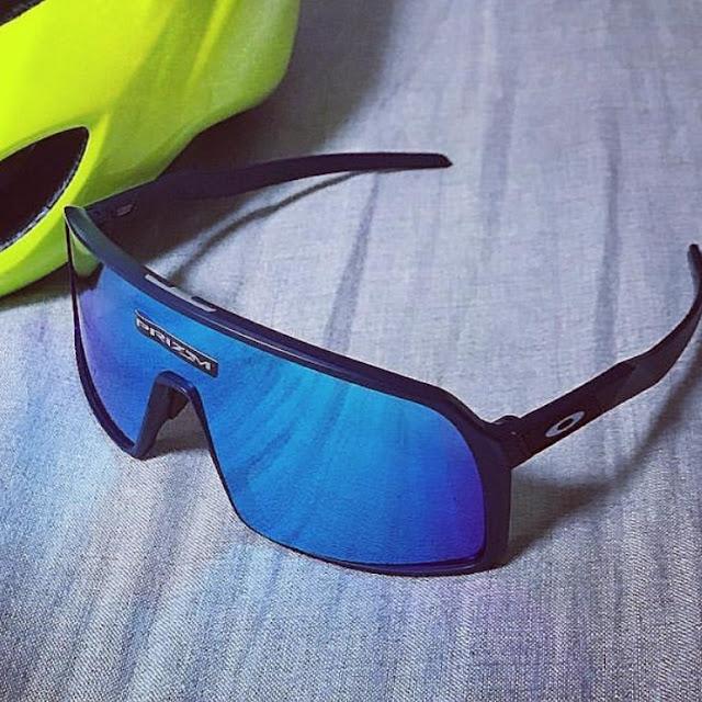 Oakley OO9406A SUTRO Asian fit 太陽眼鏡