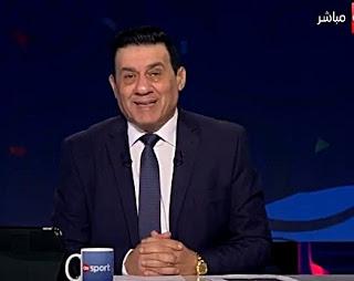 برنامج ستاد العرب حلقة الإثنين 7-8-2017 مع مدحت شلبى