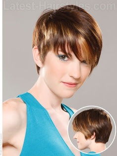 Prime Short Hair By Type Expressing Your Truth Blog Short Hairstyles Gunalazisus