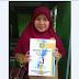 Hj.SUSI ELFINA menjadi Duta Kab. Solok menuju Provinsi Sumatera Barat sebagai Kepala MTs Berprestasi Tahun 2017