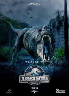 Jurassic World: Mundo Jurasico (2015) Online