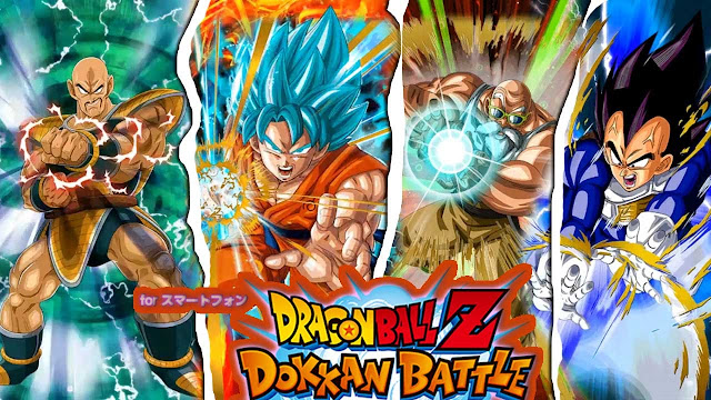 Dragon Ball Z Dokkan Battle v3.11.0 MOD APK