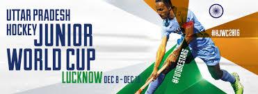 Jadual Dan Keputusan Hoki Piala Dunia Remaja 2016 India