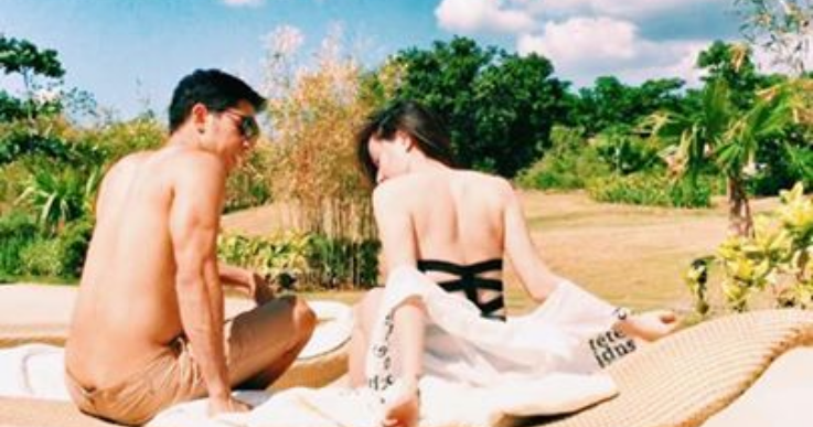 Cristine Reyes Shows Sexy Hot Body After Giving Birth ...