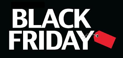 هذا هو موعد Black Friday لسنة 2017 وعروض بعض المتاجر الإلكترونية