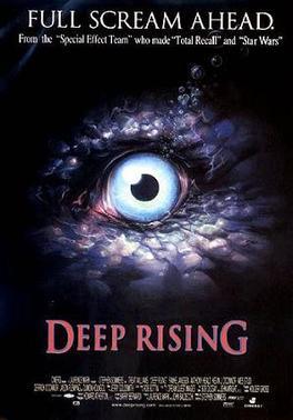 Deep Rising (1998) BluRay 720p Subtitle Indonesia