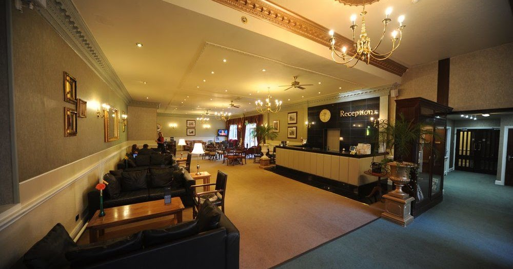 Function Rooms Eastbourne
