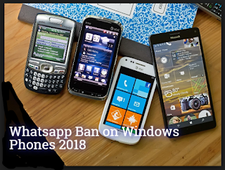 whatsapp on windowsphones