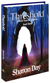 My Paranormal Romance book 3 of 3