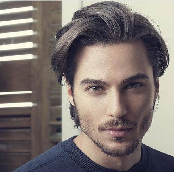 14 Most Attractive Hairstyles For Men 14 - Life&Style