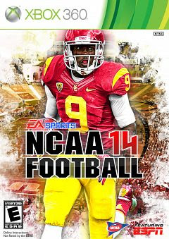 NCAA Football 14/13/12/11/10 Highly Compressed Free Game Download