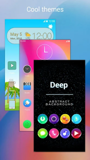 Super P Launcher for Android P 9.0 v3.2 Prime Paid APK Is Here !