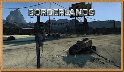 Borderlands 1 PC Games