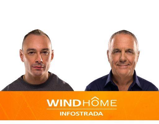 Canzone Wind Pubblicità Nuova Fibra Infostrada con Fabri Fibra, Spot Settembre 2017
