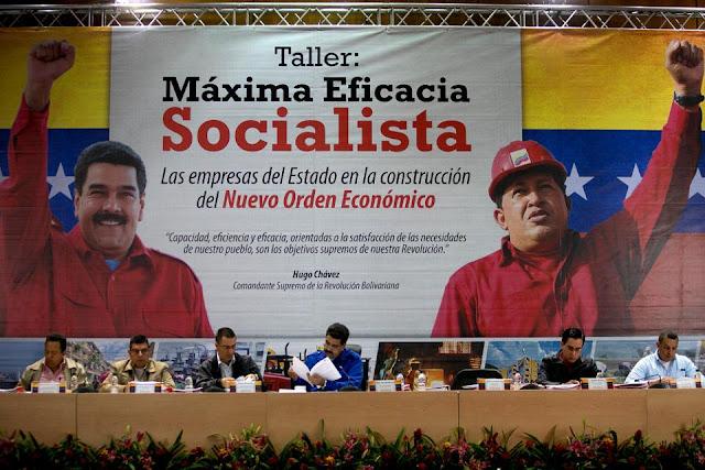 Forbes: Las exportaciones de petróleo de Venezuela caerán a cero