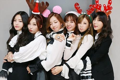 Video Natal Girlband dan Boyband K-pop yang Wajib Anda Tonton