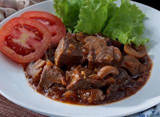 resep bistik daging dan cara membuat