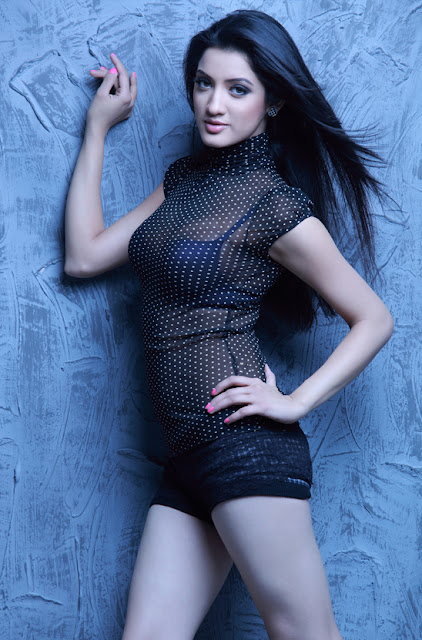 richa panai hot telugu actress photos