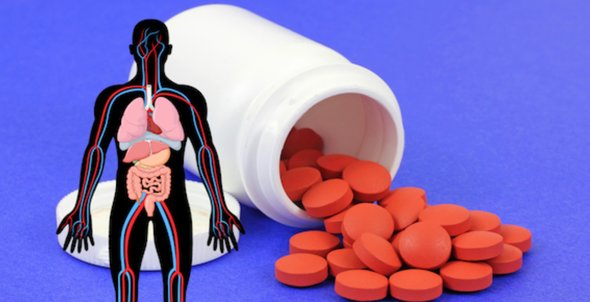 Medicii avertizeaza ca orice persoana cu varsta peste 40 de ani sa renunte imediat la Ibuprofen!  Iata de ce...