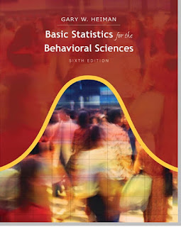 Basic Statistics for the Behavioral Sciences-Gary Heiman-Wadsworth Pu