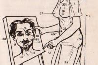 Pelajaran Bahasa Jawa kelas 1 SD – Nyebutake Perangane Awak lan Gunane (Bab Budi Pekerti)