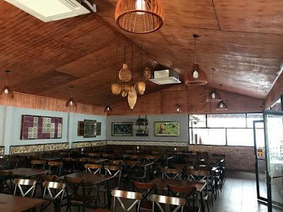 Thế Giới Đèn Gỗ - Những mẫu đèn trang trí quán cafe tuyệt đẹp 13