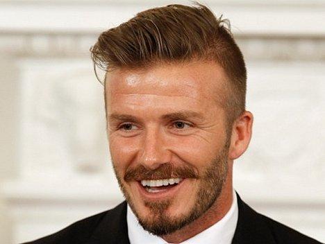Magnificent Hairstyles Ideas 2013 Latest Beard Styles For Men Short Hairstyles Gunalazisus