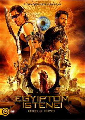 Egyiptom istenei (teljes film)