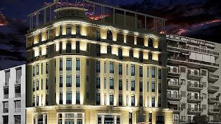 Acropole Palace: To «στοιχειωμένο παλάτι» της Πατησίων ετοιμάζεται να λειτουργήσει ξανά