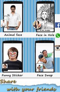 Download Face Changer APK