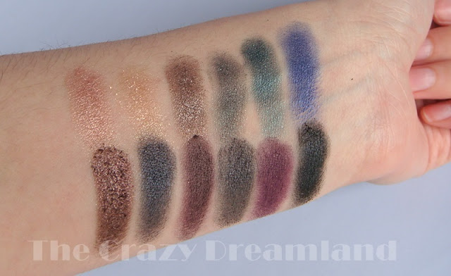 swatches arabian nights sleek