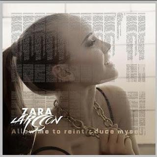 Chord Zara Larsson - Love Again