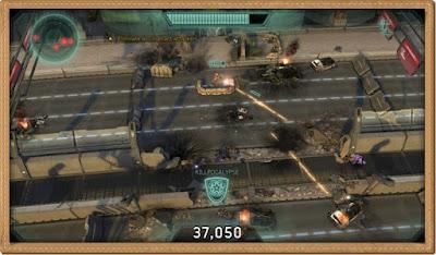 Halo Spartan Strike PC Games Gameplay