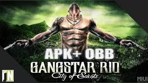 Gangstar Rio City Of Saints Highly Compressed