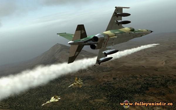 Ace Combat The Belkan War PS2