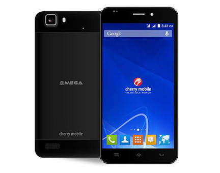 Download Cherry Mobile H2 Factory Stock Rom