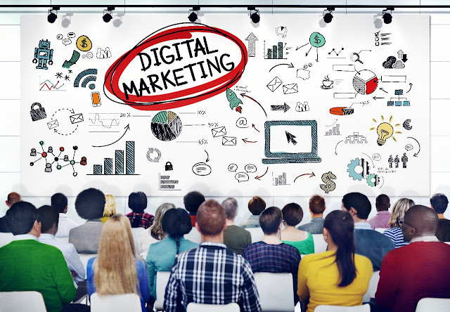 Digital Marketing Course institute in Dilsukhnagar