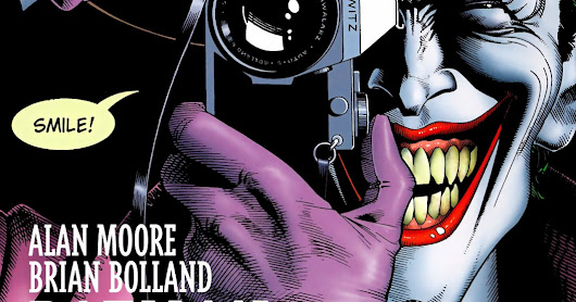Batman: The Killing Joke / Batman: Öldüren Şaka (2016)