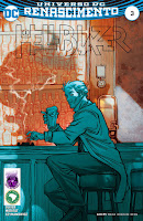 DC Renascimento: Hellblazer #3