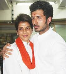 Anita Raj Family Husband Son Daughter Father Mother Age Height Biography Profile Wedding Photos