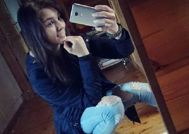 Koleksi Foto Selfie Cewek Cantik Via Instagram Cukup Narsis