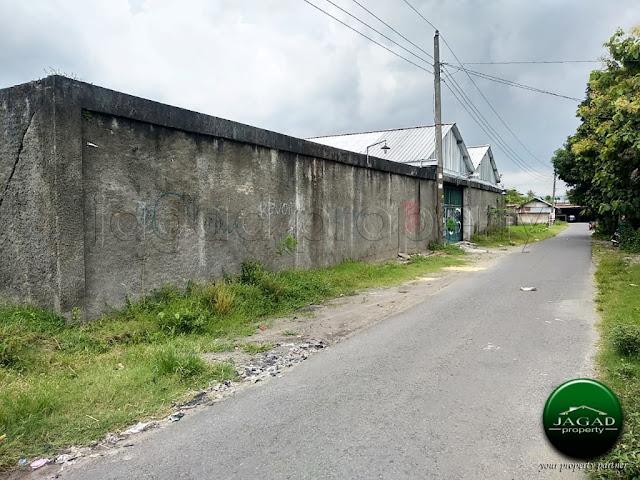 Gudang jalan Parangtritis Km 10