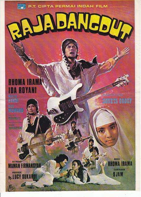 Raja Dangdut (1978)