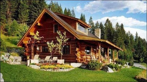foto casa madeira rustica 5