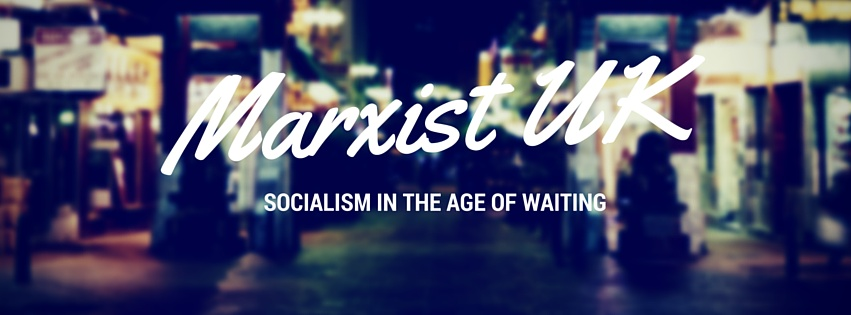 Socialism in an Age of Waiting